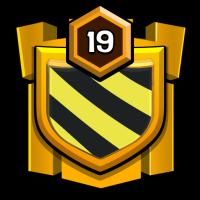 Rheintal-Clash badge