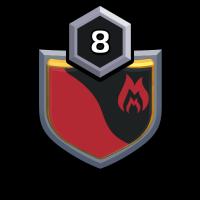 Nothing 2 lose badge