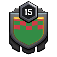 KING CLASHER badge