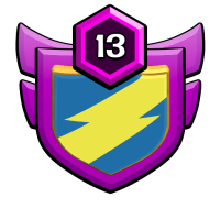 Big Fighter's badge