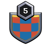 FCB Clashers badge