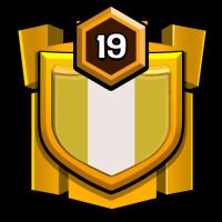 KLAN YOLDAŞLARI badge