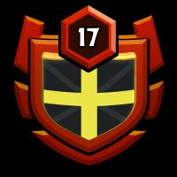 clan to war badge