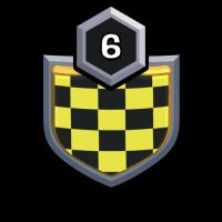 NINJA KONOHA badge
