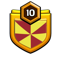 King Of Flash badge