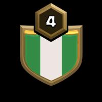 SCANternational badge