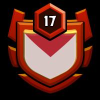 MexClan badge