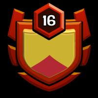 شهاب badge