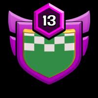 Elite Superior badge