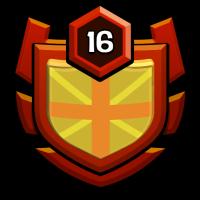 The BestRoa IN badge