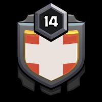 Dansk! badge