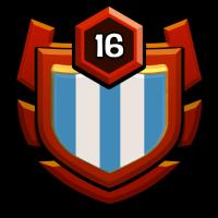 REQ & LEAVE badge