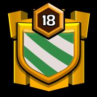 神奇水族箱 badge