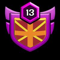 bohol clAsher badge