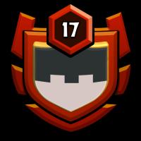 L.P.D.L badge