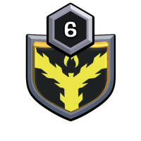 GOAT COC badge