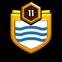 国际在线 badge