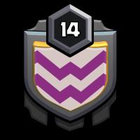 BvZ Family badge