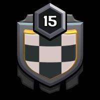 req leave badge