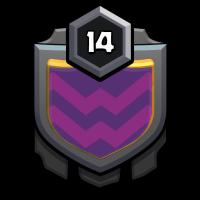 Magic星火 badge
