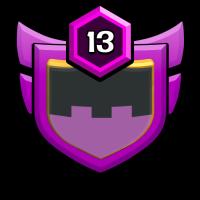 Black badge