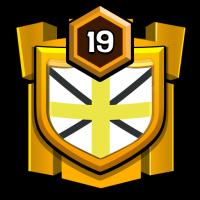 ClashHoles badge