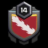 C.N.风云 badge