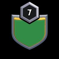 SelimSky❤ badge
