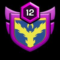 Cascais Knights badge