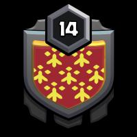 sang i honor badge