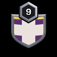 친목 매너길드 badge