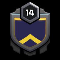 persian empier badge