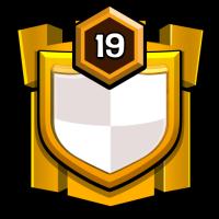 CEBU ALL STARS badge