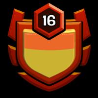 산삼먹은너구리 badge