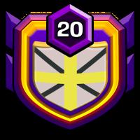 Omnipotence! badge