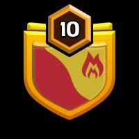 ✌️RAJADHANIYA✌️ badge