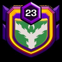 Miyabe X badge
