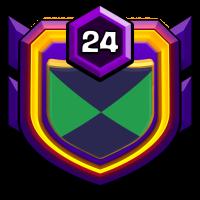 EGYPT ARMY badge