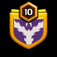 papas badge