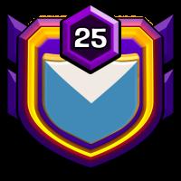 일산 city of top badge