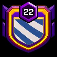 삼성 블루 badge