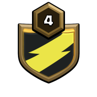 GetOnMyLevel 3a badge
