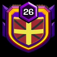 Italiawar badge
