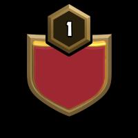 HBD CHAYON badge