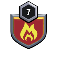 Devil'sCauldron badge