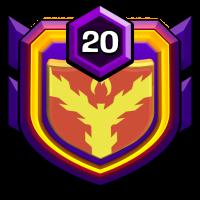 ایران badge