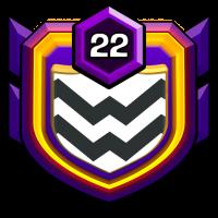 残月战盟 badge