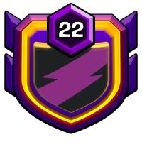 United Rage badge