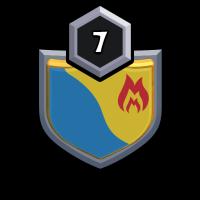 Splendid_Wego badge
