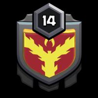 KAGING badge